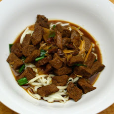 Dinner Tonight: Quick-Seared Sichuan Beef Stew
