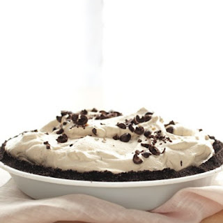 Coffee Cream Pie