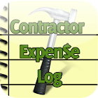 Contractor Expense Log icon