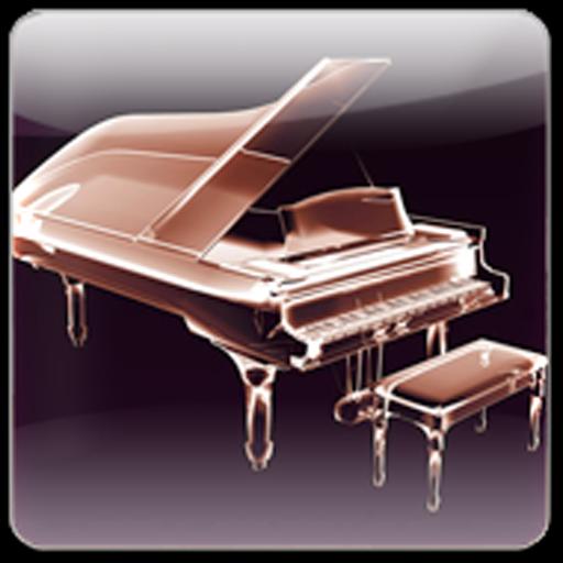 簡單的鋼琴 娛樂 App LOGO-硬是要APP