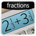 Fraction Calculator Plus APK for Bluestacks