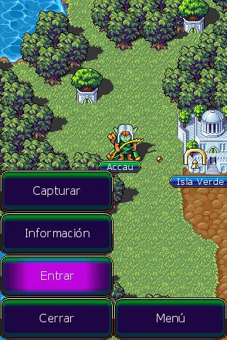 Lordmancer HD Español