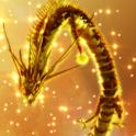 Flash Dragon icon