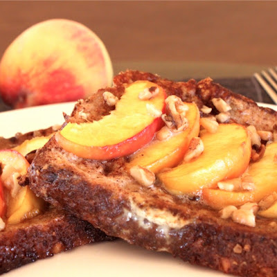 French Toasts with a Twist