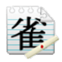 MahjongScoreCard icon