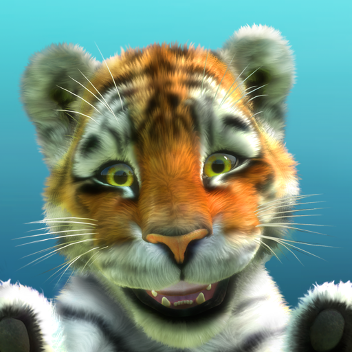 Kinect アニマルズ モバイル 休閒 App LOGO-硬是要APP
