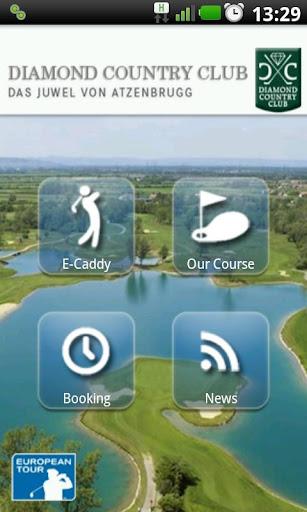Diamond Golf