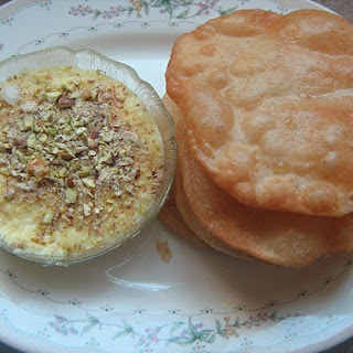 Kheer - The Indian Rice Pudding