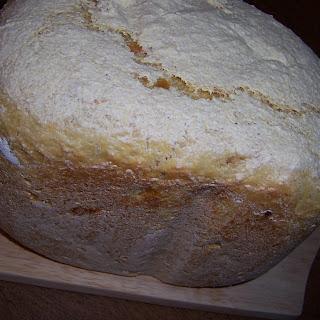 Peach Bread Machine Recipes