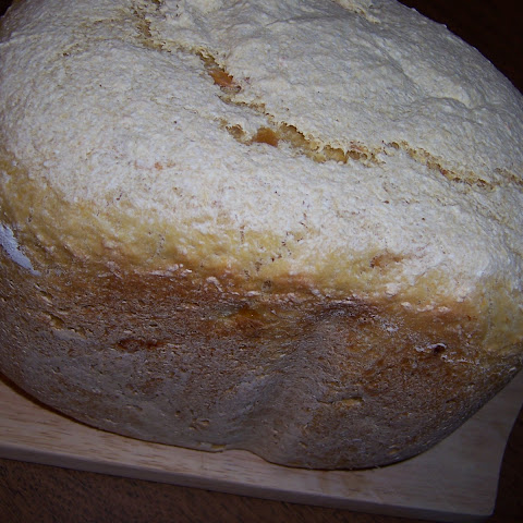 "Amazing Bread Machine ""Pulp"" Bread"