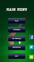 Screenshot of Flick Hurling  Free