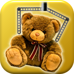Teddy Bear Machine Game