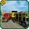 Download Car Transporter Truck Driver APK on PC