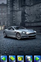 Screenshot of Aston Martin wallpaper