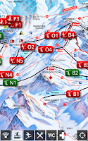 Screenshot of iSki Ischgl
