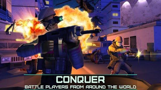 Download Full Rivals at War 1.4 APK
