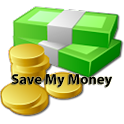 Save my Money icon