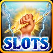 Download Mythology Slots Vegas Casino APK for Laptop
