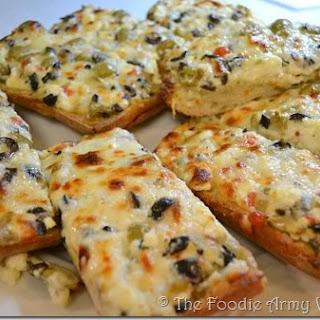 Feta Olive Bread Recipes