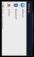 Screenshot of Emoticons Machine