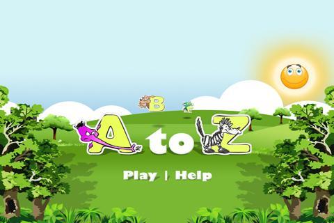 A to Z Animals