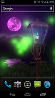 Screenshot of Midnight Light - Free Version