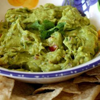 Avocado Habanero Recipes