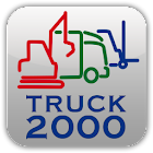 Truck 2000 icon
