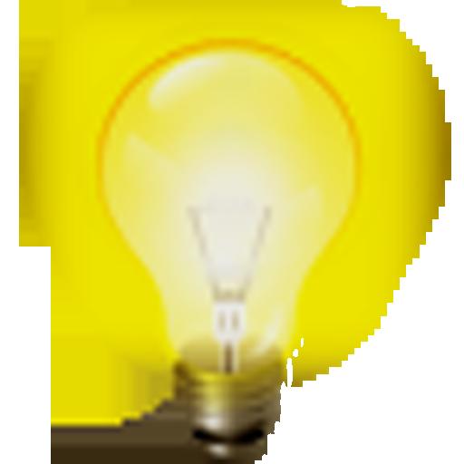 バックライト スイッチ LOGO-APP點子