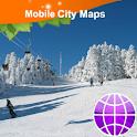 Ischgl Ski Area Map icon