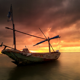 wonders boat by Ahmad Sahroni - Instagram & Mobile Other (  )
