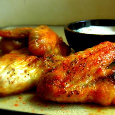 Buffalo Hot Wings-Anchor Bar Style