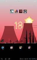 Screenshot of Little Witch Planet free LW