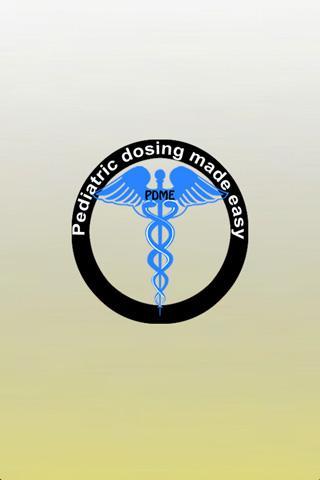 Pediatric Dosing Made Easy 1.3