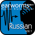 Earworms Rapid Russian Vol.1 icon