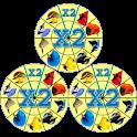A8 Wheels of Bird icon