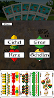 Screenshot of Watten - Kartenspiel