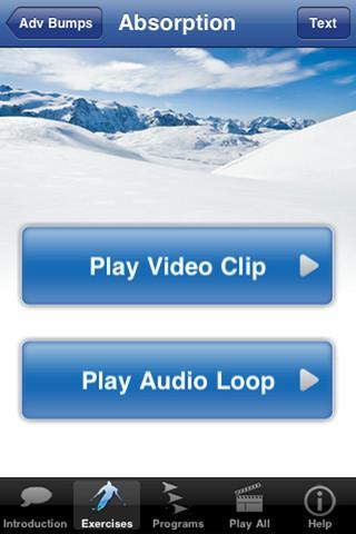 SkiTips 2 - Advanced Skiing