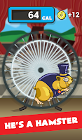 Screenshot of Fat Hamster