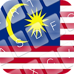 Malay Keyboard Theme APK Image