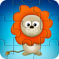 Game Children Puzzle APK for Kindle