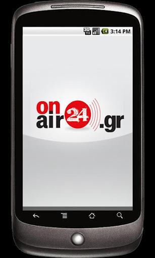 OnAir24