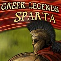 Greek Legends - Sparta! icon