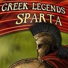 Greek Legends - Sparta! icon