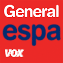 Vox General Spanish Language icon