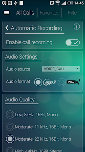 Automatic Call Recorder Pro APK for Bluestacks