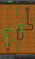 Screenshot of Pipe World