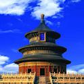 Beijing Travel App icon