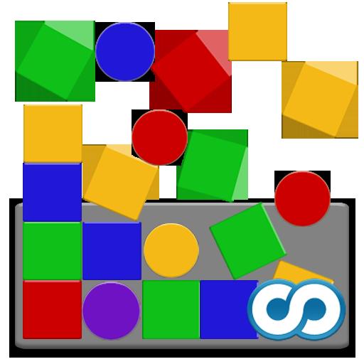 Same Game Physics LOGO-APP點子