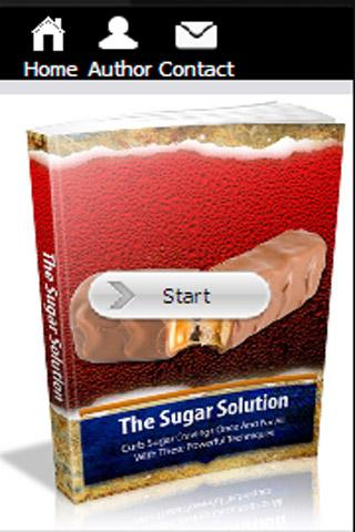 The Sugar Solution